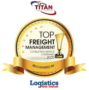 Top 10 Freight Management Companies - 2020